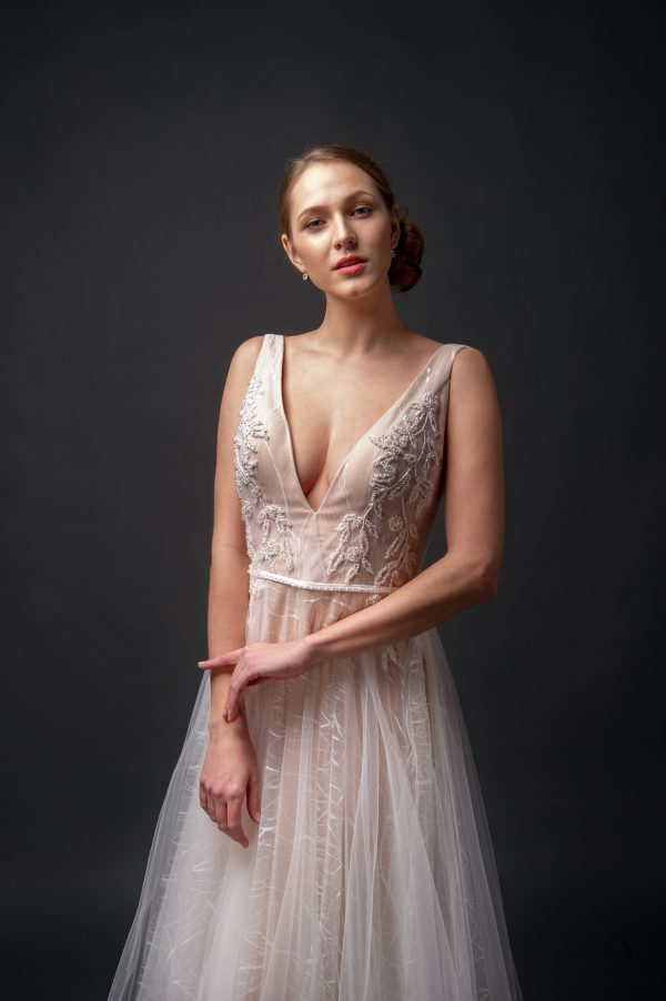Felicity Dress_ Grace and Ivory