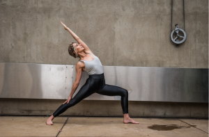 Rose Boutique Photography - Chicago Yoga Photography