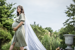 Rose Boutique Photography - Chicago maternity photographers